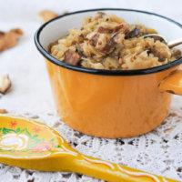 Recipe: Mama's Bigos – Hunter's Stew