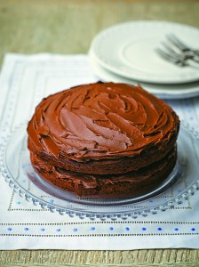 ChocolateFudgeCake