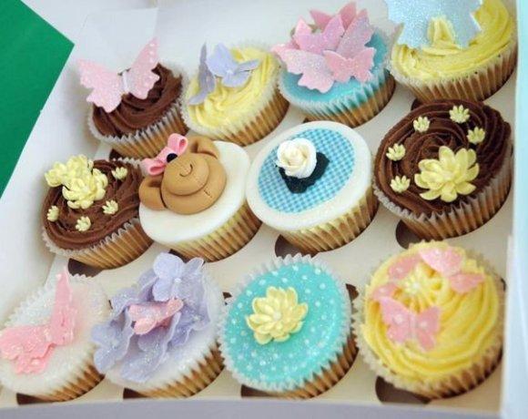 Cakes 4 Fun – Ultimate Cupcakes