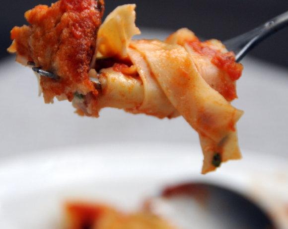 A Guest Post by Wanda Fabbri and a recipe for 'Brodo di Carne' and Italian 'Polpette'