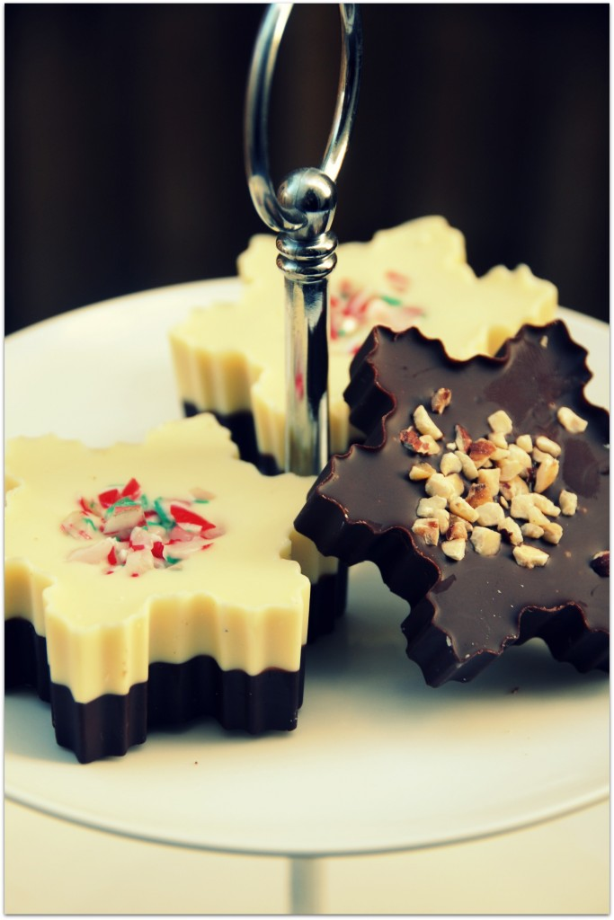 Chocolate Fairy Cakes Made With Oil