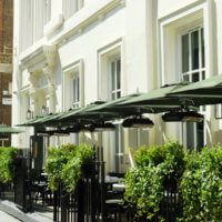 Restaurant Review: Dean Street Townhouse, Soho