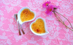 Crema Catalana  Spains Creme Brulee