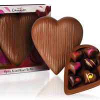 Giveaway Winner: Hotel Chocolat Open Your Heart To Me