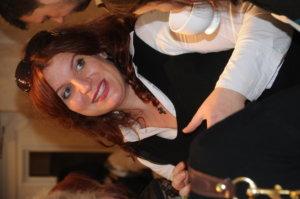 Vanessa Kimbell