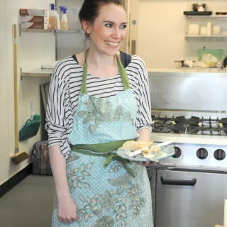 An Interview with Sarah Cook from BBC Good Food Magazine and Top Tips for Food Styling