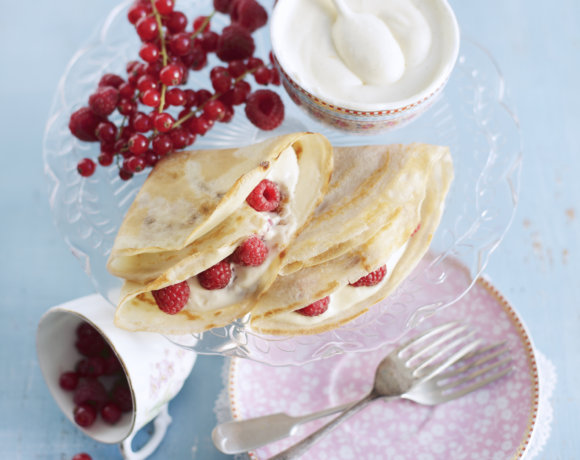 Courses: Food Styling at Leiths School of Food and Wine with Sarah Cook