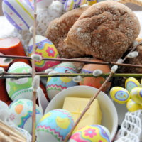 Happy Easter from Fabulicious Food!