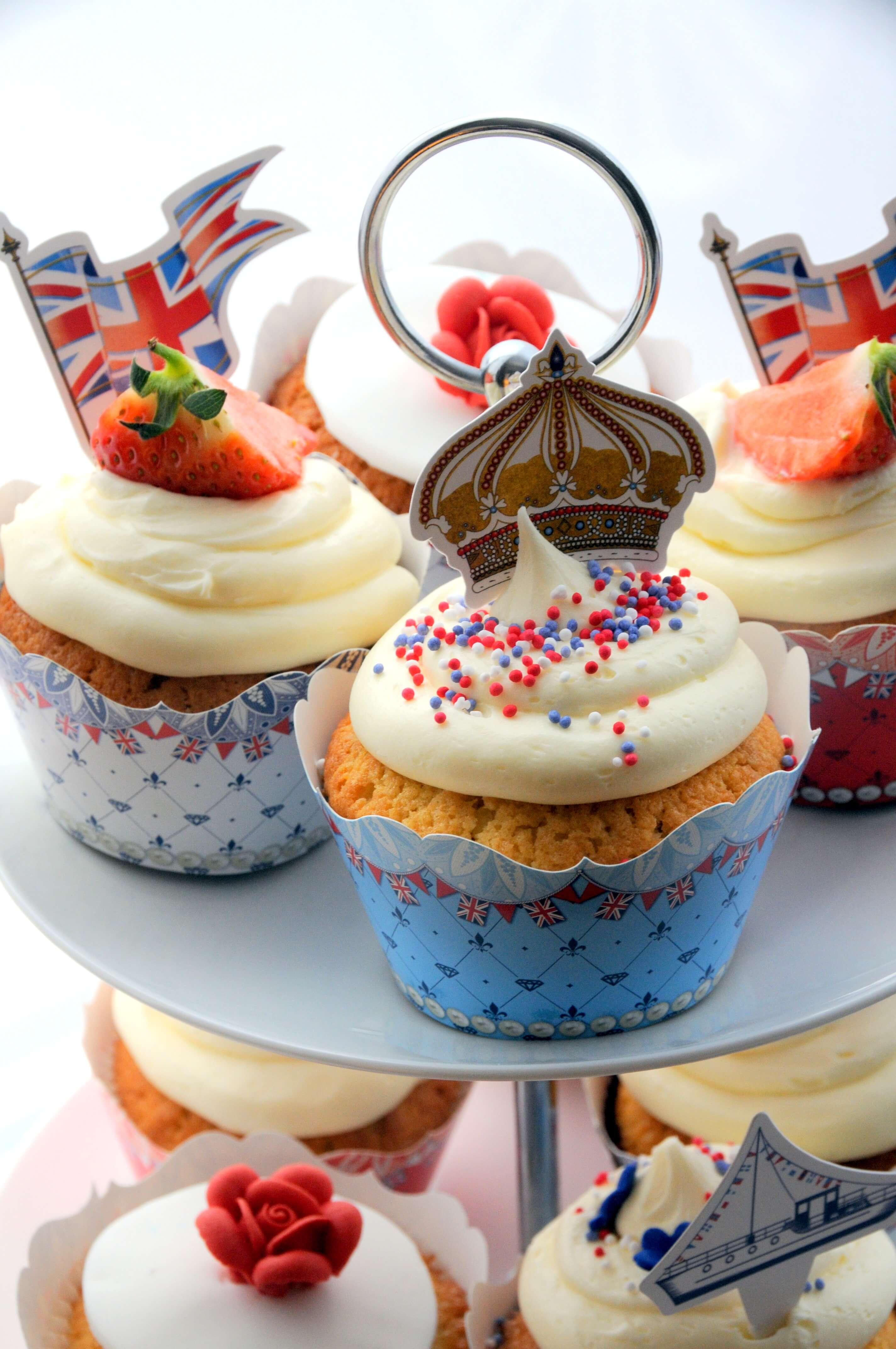 Diamond Jubilee Cake Ideas