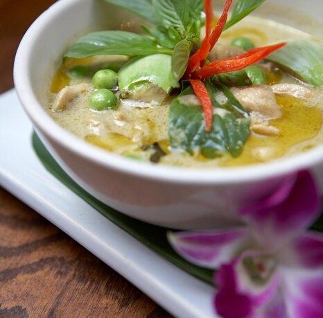 Restaurant Review: Thai Square, George Street, St Albans