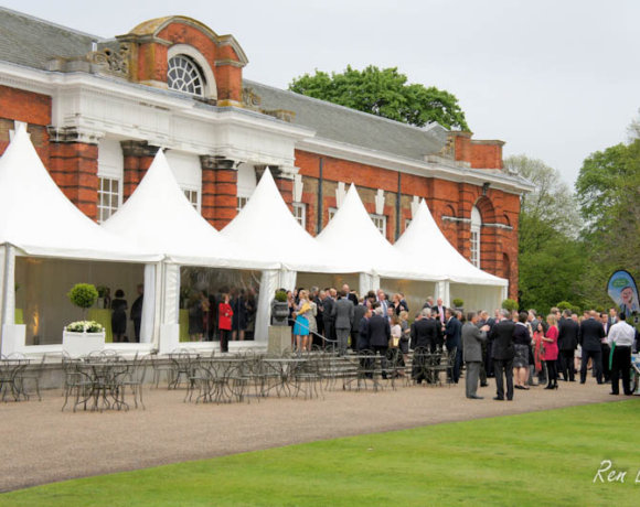 The Waitrose Summer Party at Kensington Palace