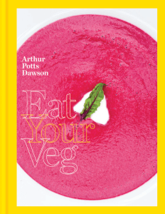 Eat_Your_Veg_arthur_Potts_Dawson_Book_Cover