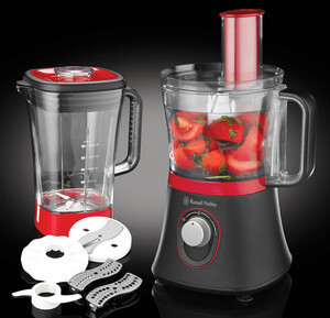 RHFoodProcessor