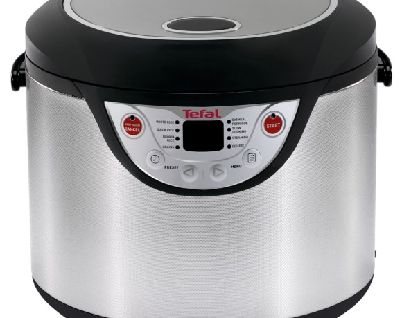 Tefal 8 in 1 Multi Cooker – Review & Giveaway