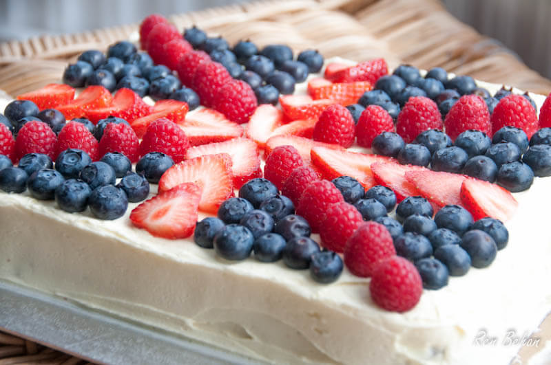 Best Jubilee Cake Recipe