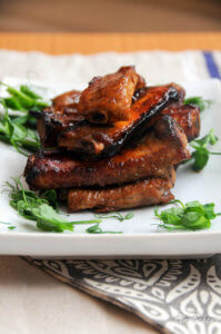 Vodka Ribs-4