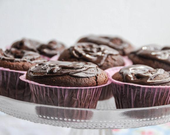 Chocolate and Cherry Bites with the new Creations Kitchen Machine