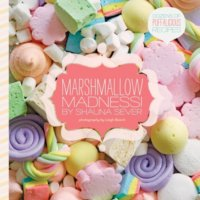 Giveaway: Marshmallow Madness by Shauna Sever