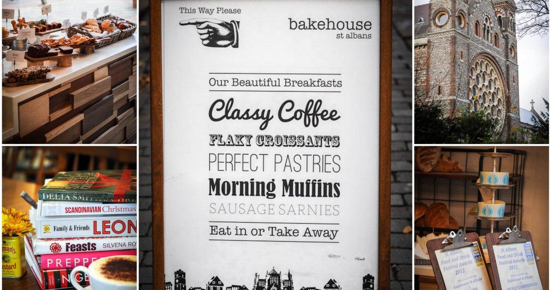 St Albans Bakehouse