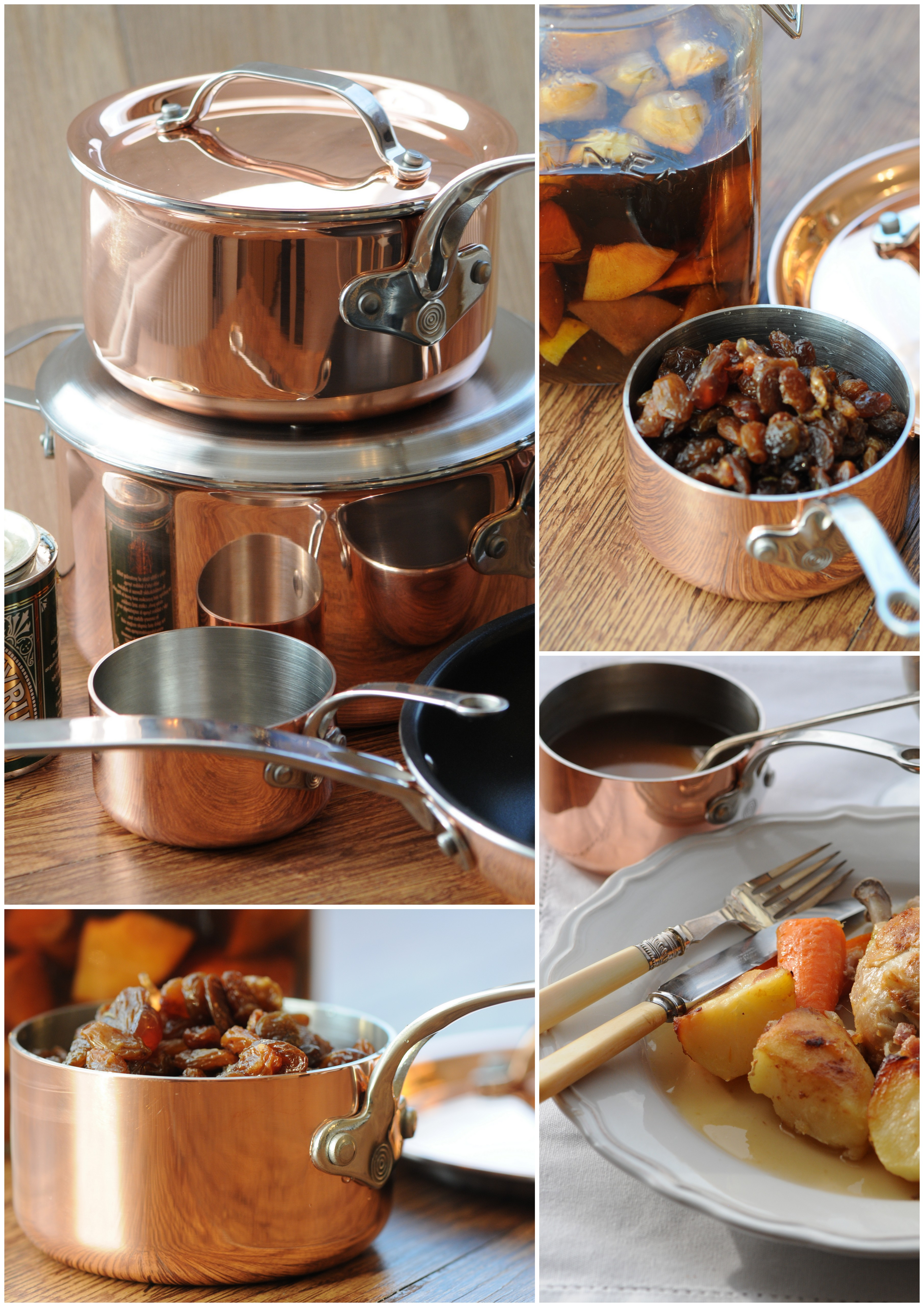 Review And Giveaway Proware Tri Ply Cookware