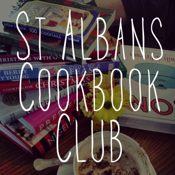 St Albans Cookbook Club
