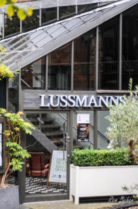 Lussmanns St Albans