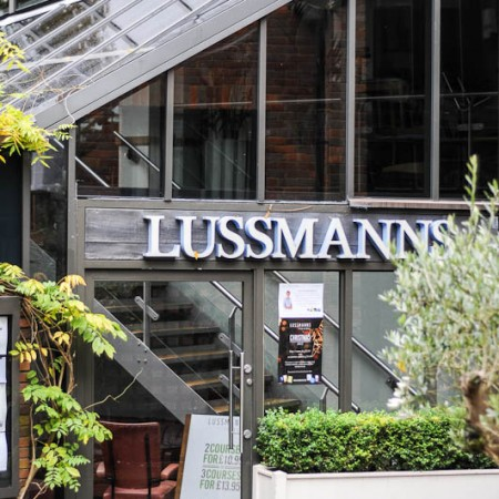 Lussmanns St Albans