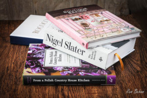 Winter Cookbooks
