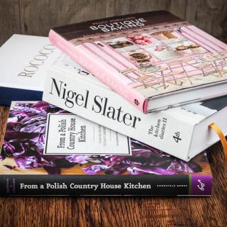 Winter Books & St Albans Cookbook Club – January 2013