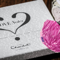 Giveaway & Review Hotel Chocolat Love Notes