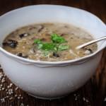Mushroom Soup-1-3