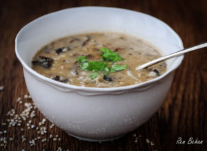 Mushroom Soup-1-3