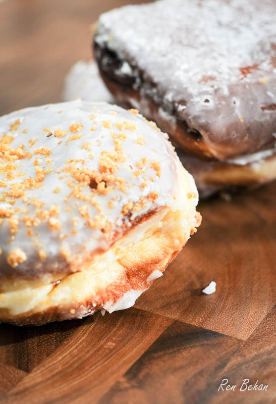 Paczki Polish Donughts