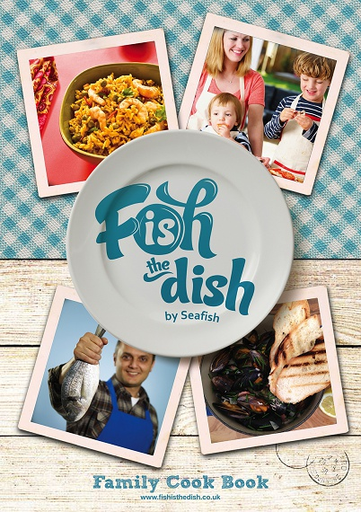 Fish is the Dish Family Cookbook