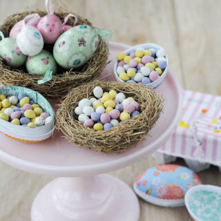 Easter News, a Refresh and a Cake Creation!