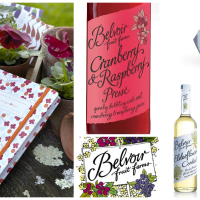 Giveaway: Belvoir Fruit Farms Hamper (worth £63.00)