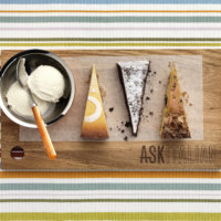 Giveaway: ASK Italian Cookbook and £20 ASK Vouchers