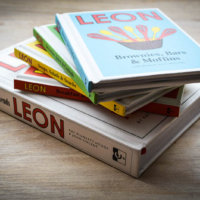 Giveaway: Little Leons (Naturally Fast Recipes) Series