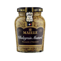 Giveaway: Maille French Mustard BBQ Hamper – worth £70