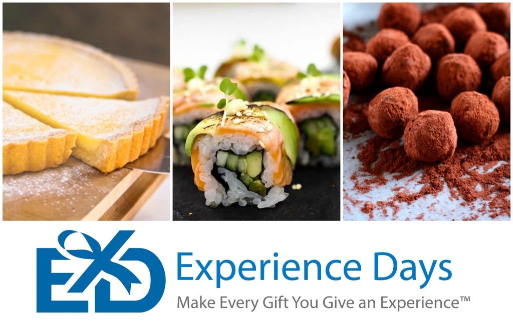 Experience_Days