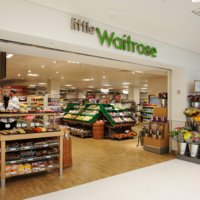 Review: Little Waitrose at John Lewis Watford plus £50 voucher giveaway