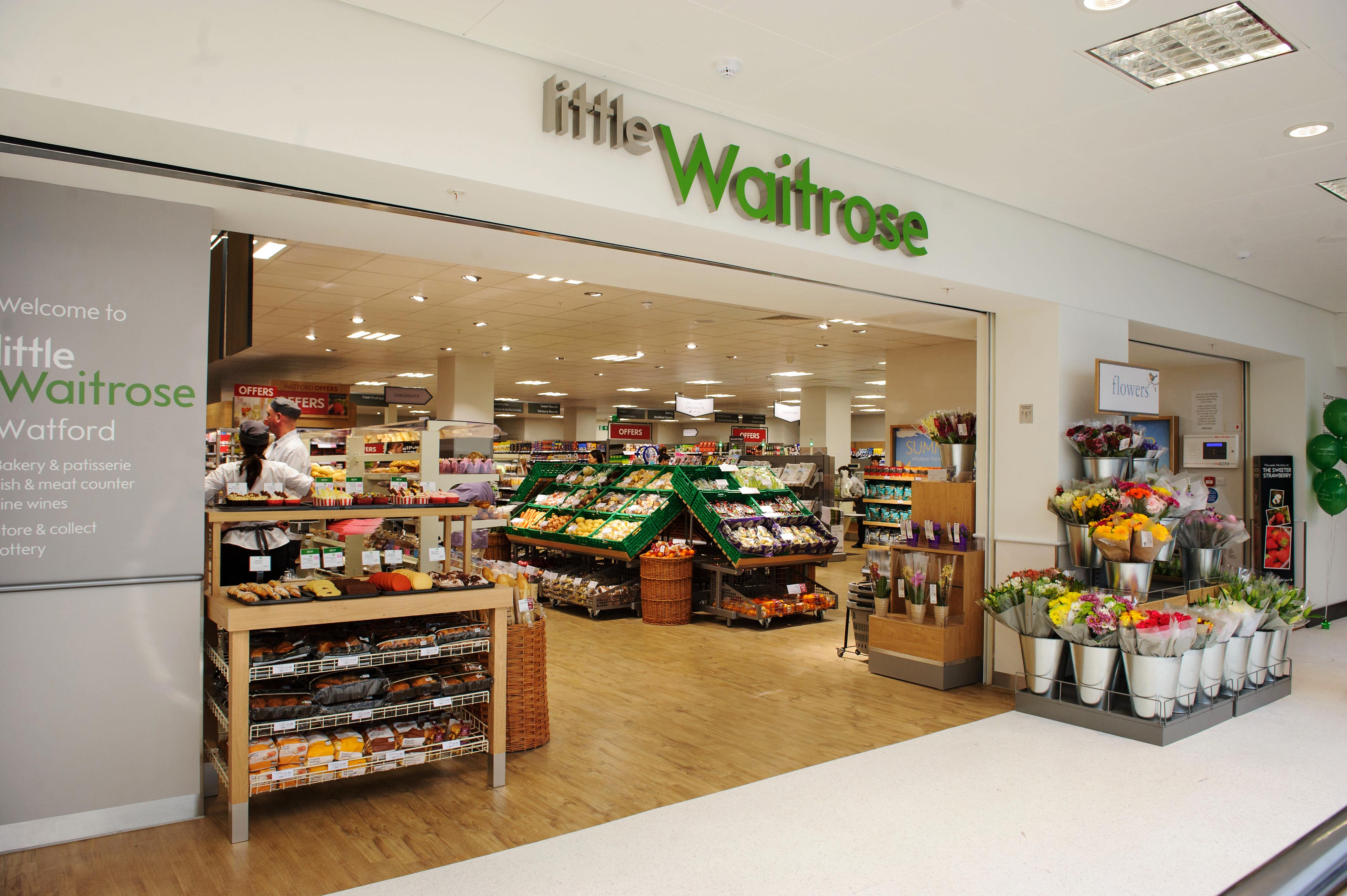 Review little waitrose at john lewis watford ren behan solutioingenieria Image collections
