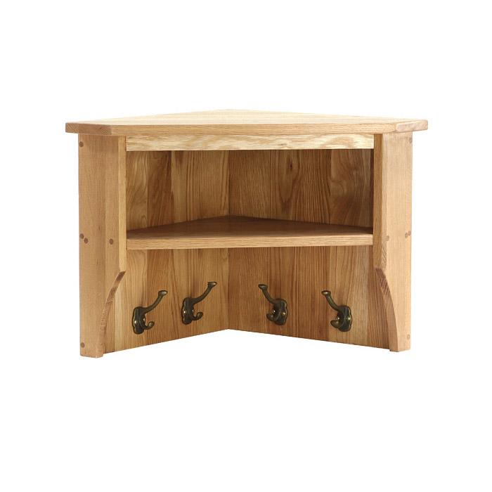 Cotswold Company Montague Corner Shelf