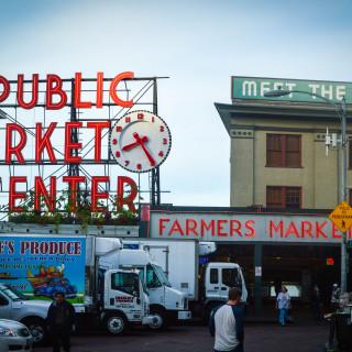IFBC Seattle 2013 – Food Blogging Stateside – Post One