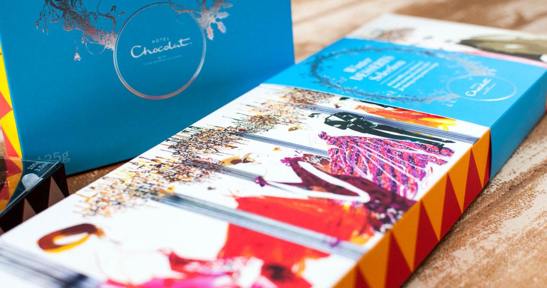 Hotel Chocolate Christmas