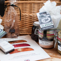 Review: Forman & Field Hamper for Two