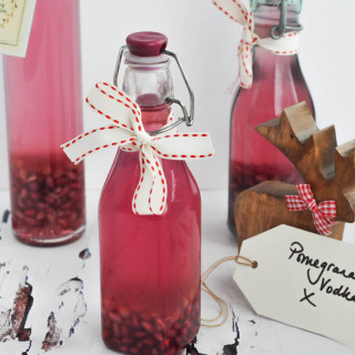 Edible Gifts and Festive Highlights