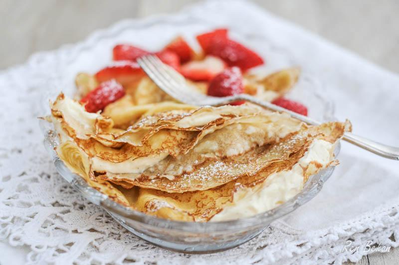 Polish-Pancakes
