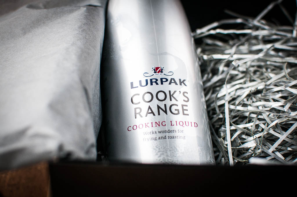 Lurpak Cooking Liquid