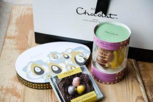 Hotel Chocolat Easter 2014-2